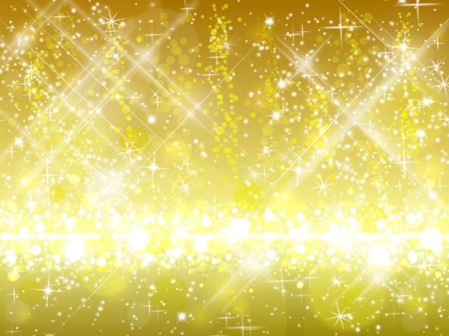 今月のEdgeRankテーマは「黄金」