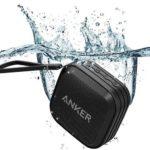 Ankerの防水機能付きBluetoothスピーカー(SoundCore Sport)が最高です